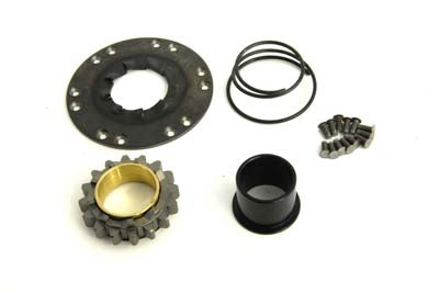 1973-79 Sportster Kick Starter Ratchet Gear Kit