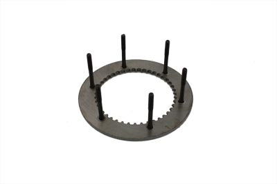 Clutch Backing Plate with Stud