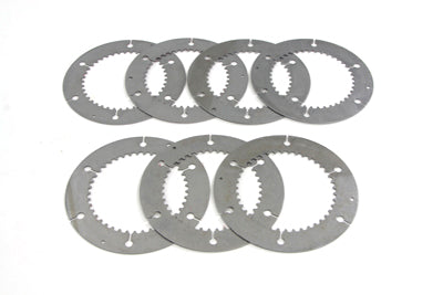 Clutch Steel Set