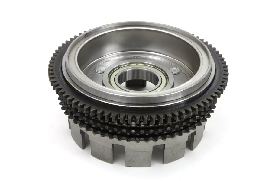 1984-90 Magnetic Clutch Shell