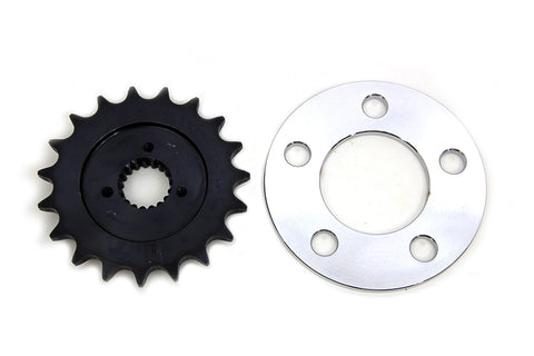 19 Tooth Sprocket for Offset Transmission