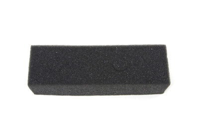 Rear Fender Bracket Foam Pad
