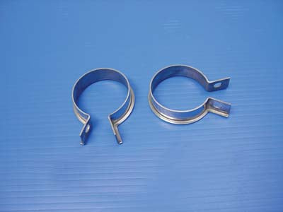 Header Clamp Set