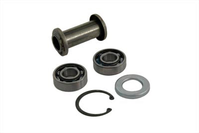 Hamburger Drum Brake Front Wheel Hub Bearing Rebuild Kit