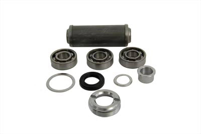 Rear Drum Hub Rebuild Kit