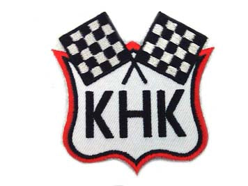 KHK Patch