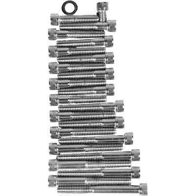Primary Cover Bolt Sets