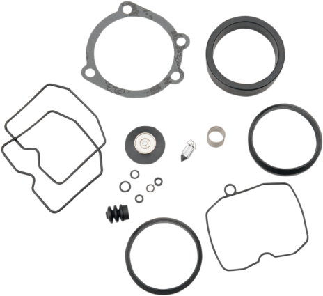 Carburetor Rebuild Kits