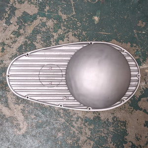 Cast Finned Primary Cover