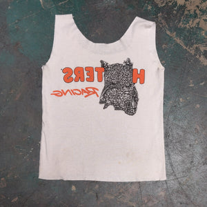 Vintage Official Hooters Racing Tank Top