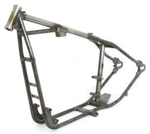 Rigid OEM Frame