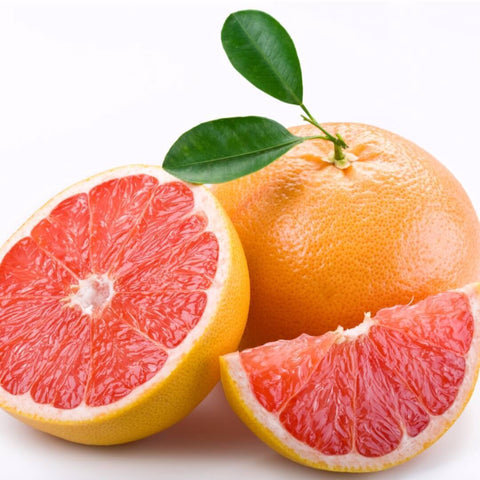 NobleScent™ Grapefruit Peel Natural Fragrance Oil (10% EO, 10% EX) - Noble Roots