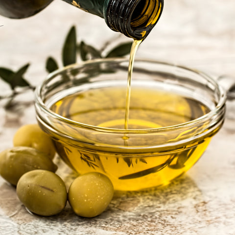 NobleCare™ Olive Oil (Cosmetic) - Noble Roots