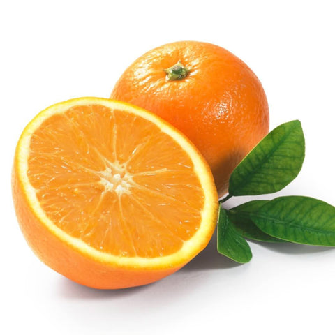 NoblePure™ Orange Essential  Oil - Noble Roots