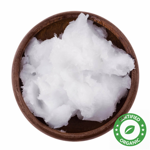 Extra Virgin Coconut Oil (Certified Organic) - Noble Roots