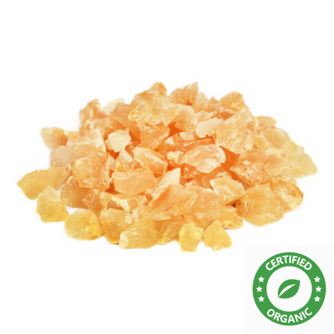 Olibanum Oil (Certified Organic) (Frankincense) - Noble Roots