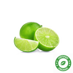 Lime Oil (Certified Organic) - Noble Roots