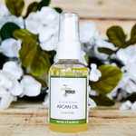 NobleCare™ Argan Oil (Virgin Deodorized) - Noble Roots