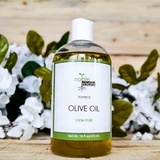 NobleCare™ Olive Oil (Pomace) - Noble Roots