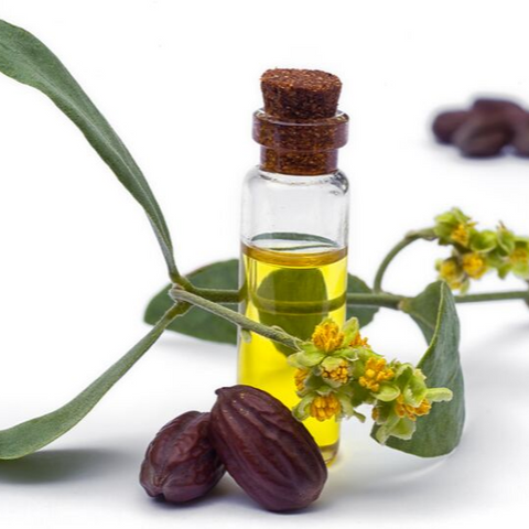 NobleCare™ Jojoba Oil Golden