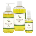 NobleCare™ Sesame Seed Oil - Noble Roots
