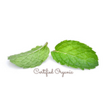 Spearmint Oil Certified Organic (Clearance)