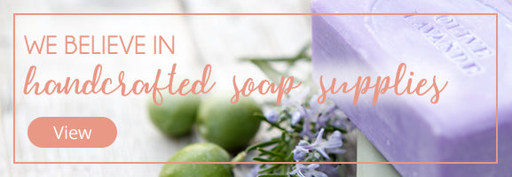 Handcrafted Soap Supplies