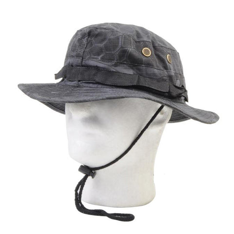 New Kryptek Mandrake Bonnie Hat / Hunting Camo Bonnie Hat Airsoft Paintball army Round-brimmed Sun Bonnie cap