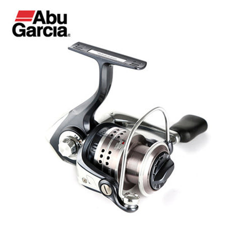 Abu Garcia CARDINAL STX Gapless Spinning Fishing Reel Lightweight High Strength Distant Cast Fishing Line Wheel 6+1BB Drag 6.5kg