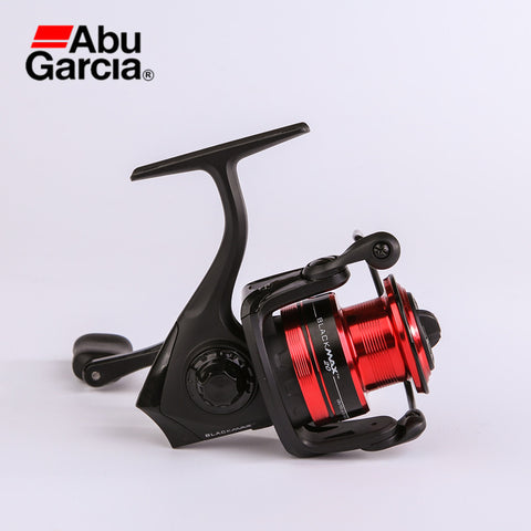 Abu Garcia Black Max Spinning Reel SP5-SP60 500-6000 Series 3+1BB 5.2:1/4.8:1 Drag 2.9-9.1KG Saltwater Fishing Reel Rocket Spool