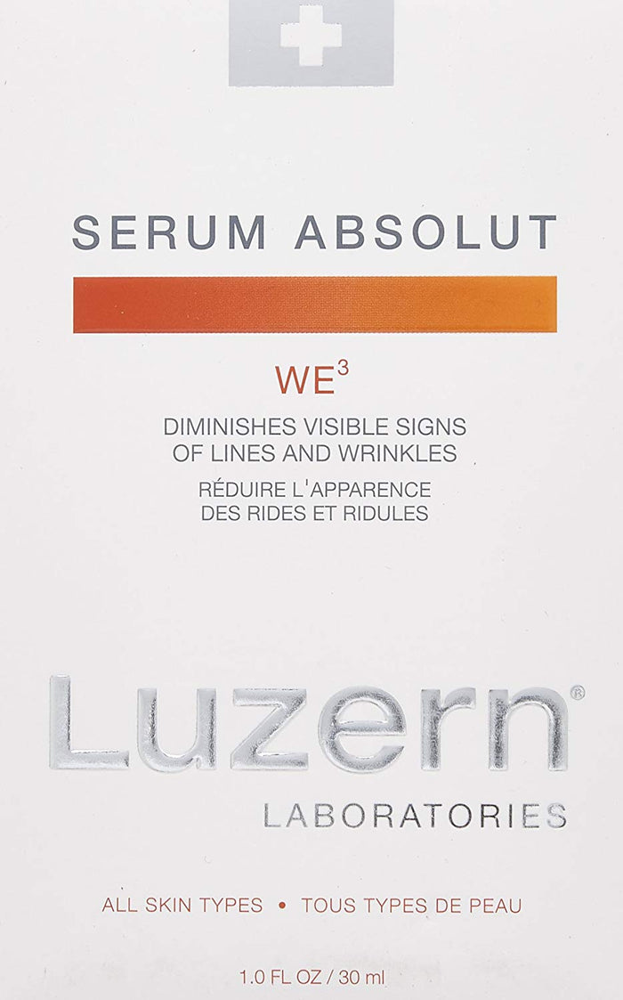 SERUM ABSOLUT WE3