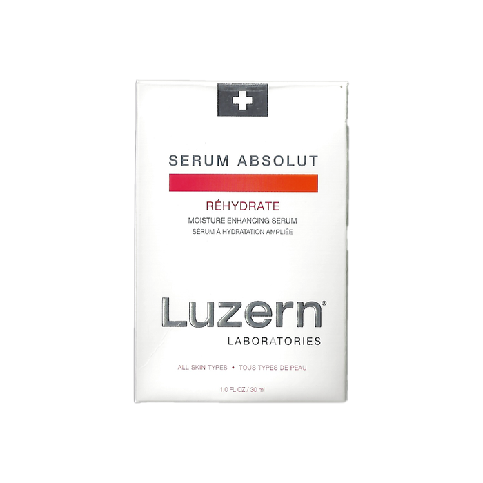 Luzern Serum Absolut - Rehydrate