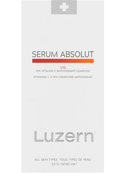 Luzern Serum Absolut - V15