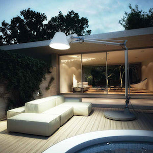 Artemide Outdoor Floor