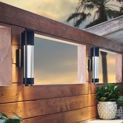Hinkley Outdoor Wall Lights
