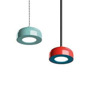 Shaper Lighting Pendant lights