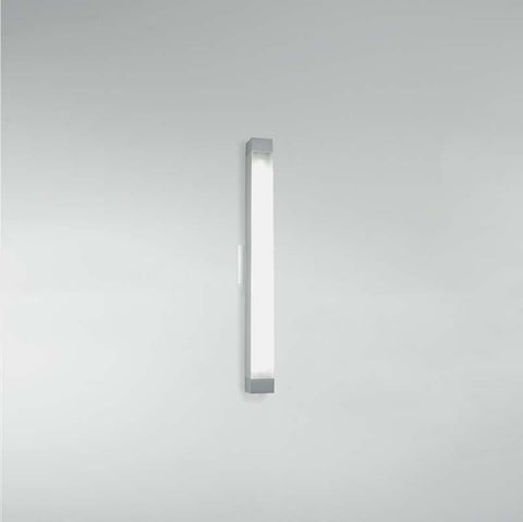 Artemide RD90 2.5 Inch Square Strip 2-Wire Dimmable Wall/Ceiling LED Light - Seginus Lighting