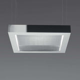 Artemide 1540118A Altrove 80W LED 2-Wire Dimmable Suspension Direct/Indirect Light - Seginus Lighting