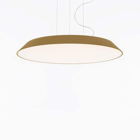 Artemide 0242 Febe 30W LED 2-Wire Dimmable Suspension Light - Seginus Lighting