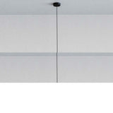 Artemide 02300 Gio 8W LED 2-Wire Dimmable Suspension Light 120V - Seginus Lighting