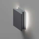 Artemide RDLFMD93 Lineaflat 6W 2-Wire Dimmable Mini Mono LED Wall/Ceiling Light - Seginus Lighting