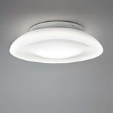 Artemide RD50241 Lunex 2-Wire Dimmable Wall/Celing LED Light - Seginus Lighting