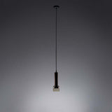 Artemide DDST010021 Stab Light Max 10W GU10 B Suspension Light - Seginus Lighting