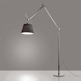 Artemide TLM21 Tolomeo Mega 31W LED Aluminum Diffuser Floor Light - Seginus Lighting