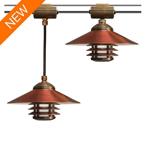 Auroralight LML250-C8-ACS Artemis Outdoor Hanging Lights