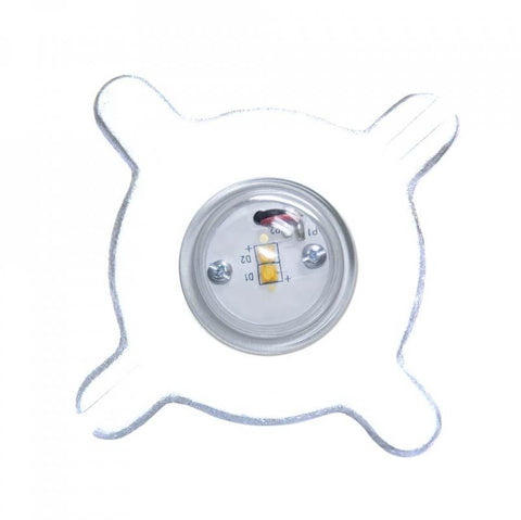 CALED2A LED Path Light Retrofit Module By Cast Lighting