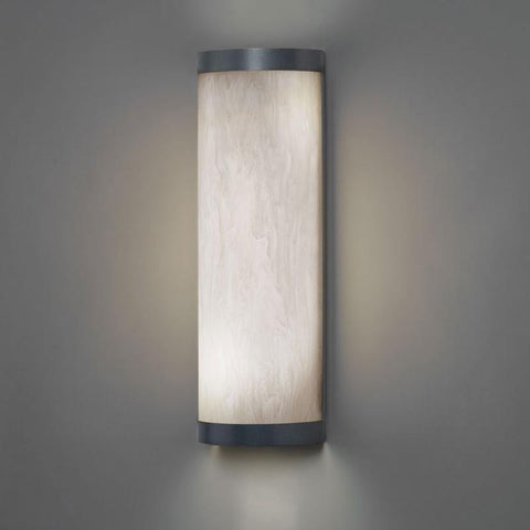Classics 9131-18-VM Outdoor Vertical Mounting Wall Sconce By Ultralights Lighting