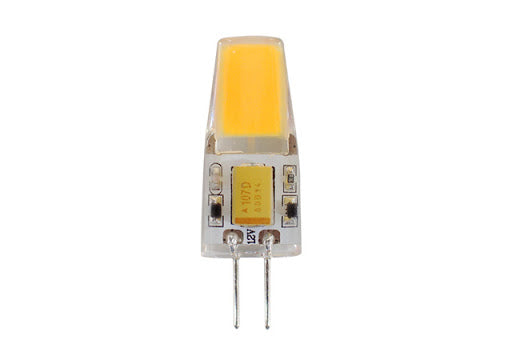 CM.JQLED.G4.3000K.3.5W 12V LED G4 Light Bulb