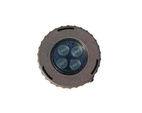 Hadco IUL516 Composite Inground Light - Seginus Lighting