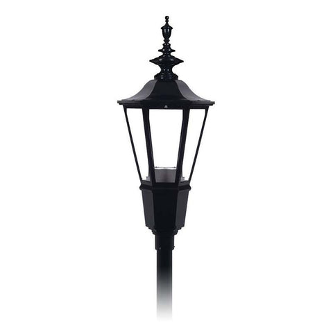 Hadco Urban Architectural Post Top (V600) Post Light